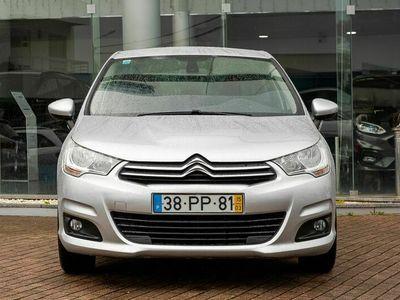 usado Citroën C4 1.6HDI COLLECTION