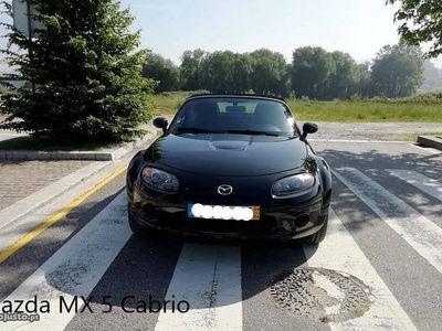usado Mazda MX5 1.8 Cabrio