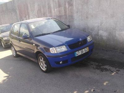 used VW Polo Mpi 1.0