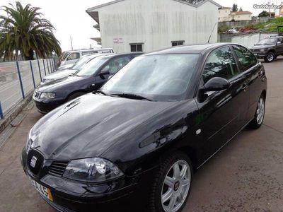 usado Seat Ibiza -