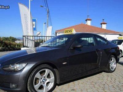 usado BMW 320 coupe c/novo