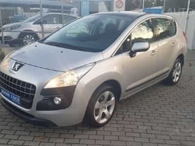 usado Peugeot 3008 1.6 e-HDi Active CMP6 (112cv) (5p)