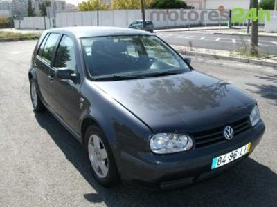 usado VW Golf 1.4 Confortline
