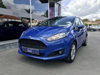 usado Ford Fiesta 1.0i-VCT Trend