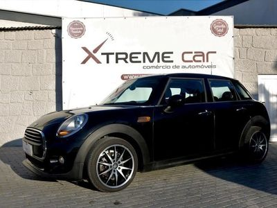 usado Mini Cooper ONE D 1.5 116cv
