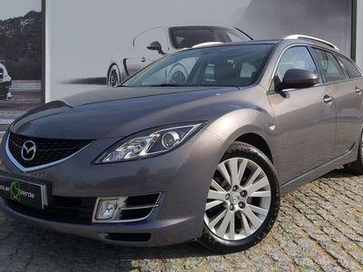 usado Mazda 6 ---
