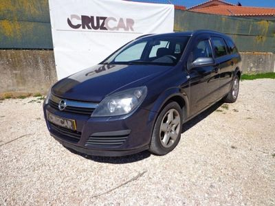 gebraucht Opel Astra Caravan 1.3 CDTi Edition