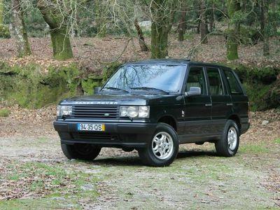 usado Land Rover Range Rover 2.5 DSE Auto