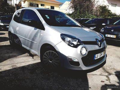 usado Renault Twingo 1.5DCI
