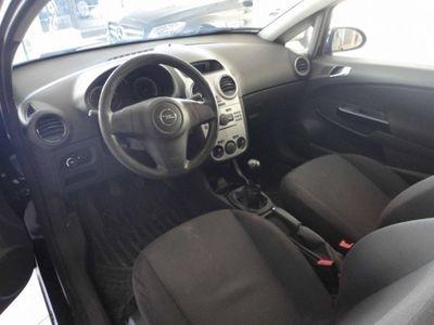 usado Opel Corsa 1.3CDTi 3P 70Cv
