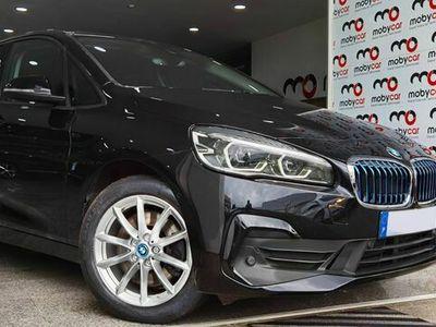 usado BMW 225 Active Tourer xe i xe Line Sport
