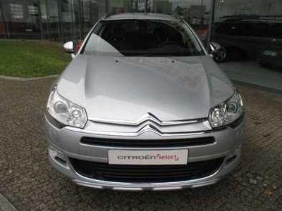 usado Citroën C5 CrossTourer C5Cross Tourer 2.0 HDi Exclusive