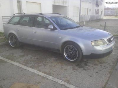 usado Audi A6 2.5 tdi - 98