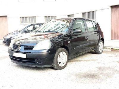usado Renault Clio 1.2 16v Dinamique -