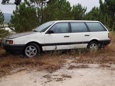 usado VW Passat SW 1.9 TD