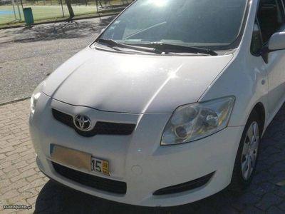 usado Toyota Auris Biz