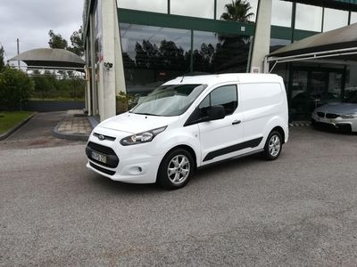 usado Ford Transit Connect 1.6 TDCI