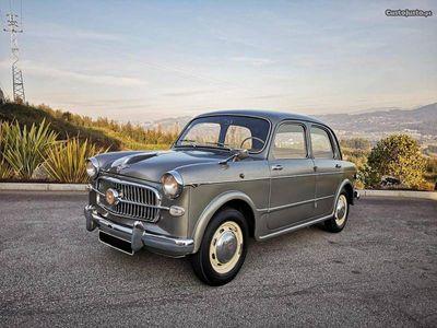 usado Fiat 1100 Neckar