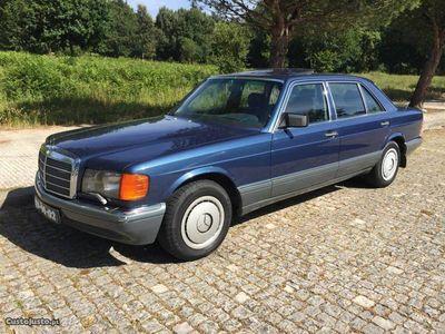usado Mercedes S420 SEL