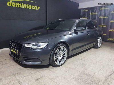 usado Audi A6 Avant 3.0 TDi V6 B.Line S-l.Multitronic