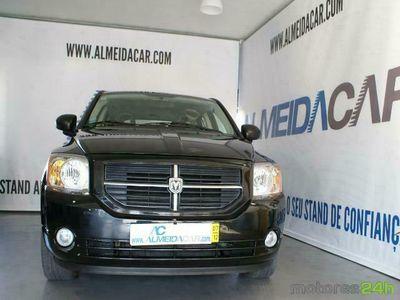 usado Dodge Caliber 2.0 CRD SXT