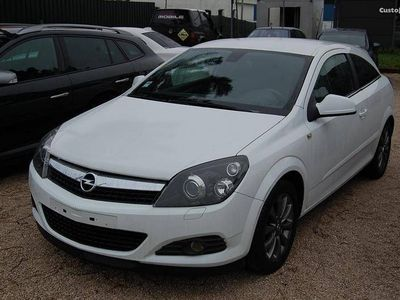 usado Opel Astra GTC Astra 1.3-