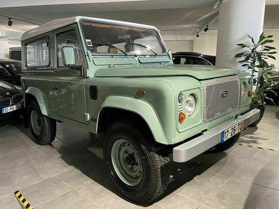 usado Land Rover Defender 90 HARD TOP