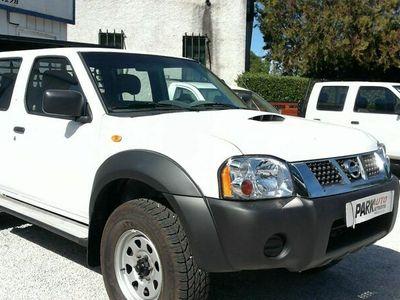 usado Nissan PickUp 4x4 5 lugares