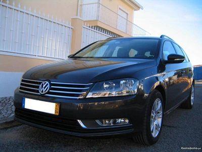 usado VW Passat 2.0 TDI 140CV -