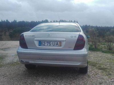 usado Citroën C5 2.0 hdi 110cvs - 02