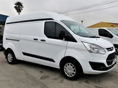 usado Ford Custom Transit2.0 TDCi L2H2