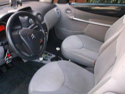 usado Citroën C3 Pluriel 1.4 -