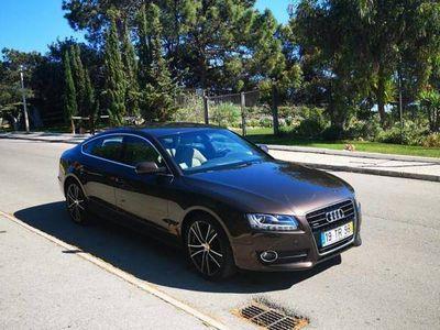 used Audi A5 Quattro 3.0 V6