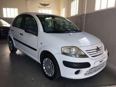 usado Citroën C3 Entreprise 1.4 HDI SX