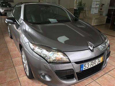usado Renault Mégane Cabriolet Bose