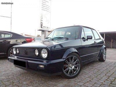 usado VW Golf Cabriolet I