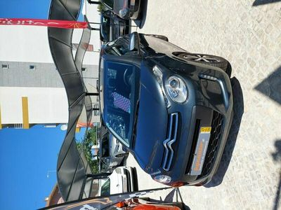 usado Citroën C1 1.0 VTI