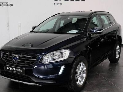 usado Volvo XC60 D3 Geartronic