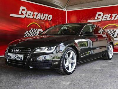 usado Audi A7 3.0 TDi V6 Multitronic (204cv) (5p)