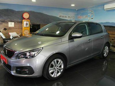 usado Peugeot 308 1.6 Hdi Active facelift 2018