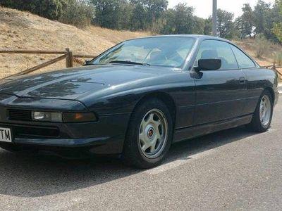 usado BMW 850 V12