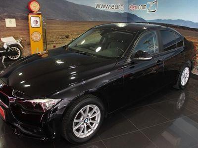 usado BMW 320 D Auto nacional 190 CV
