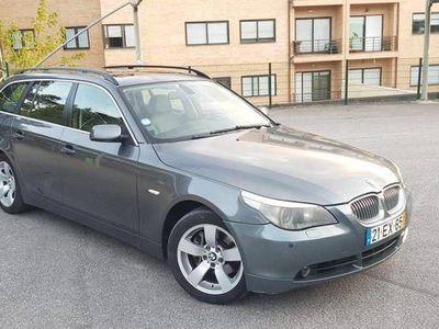 usado BMW 530 D Sport Touring