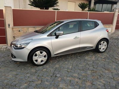 used Renault Clio 1.5 dci de 90 cv