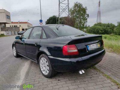 usado Audi A4 1.9 TDI Confort