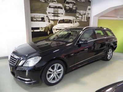 usado Mercedes E350 CDI AVANGARD