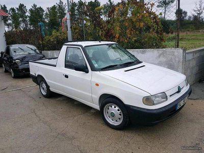 usado Skoda Felicia pickup