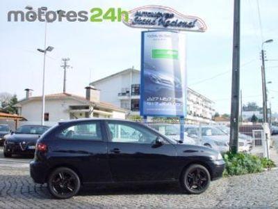 usado Seat Ibiza 1.4 16 V SPORT 3 PORTAS