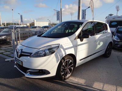 usado Renault Scénic 1.5 dCi Bose Edition SS