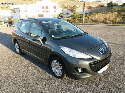 usado Peugeot 207 1.4 16v Revisão Feita